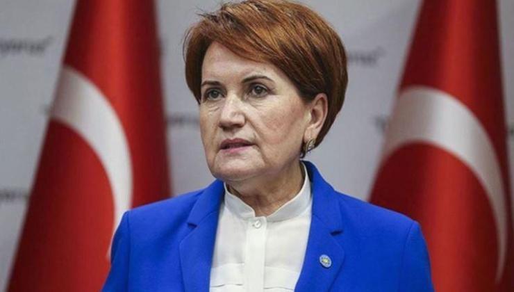 meral akşener'den 'siyasi cinayetler' açıklaması