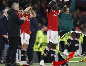 paul pogba, vegan krampon giyen ilk futbolcu oldu!