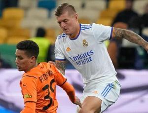 Premier Lig devi Toni Kroos'un peşinde!