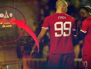 samatta'nın attığı gol fenerbahçe'ye yazıldı! kadıköy'de skorbord şaşırdı…