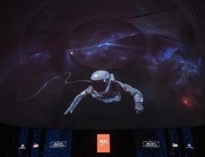 Türkiye Uzay Ajansı dünyaya açılıyor