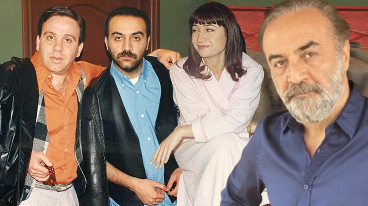 yılmaz erdoğan'dan 'bir demet tiyatro' açıklaması!