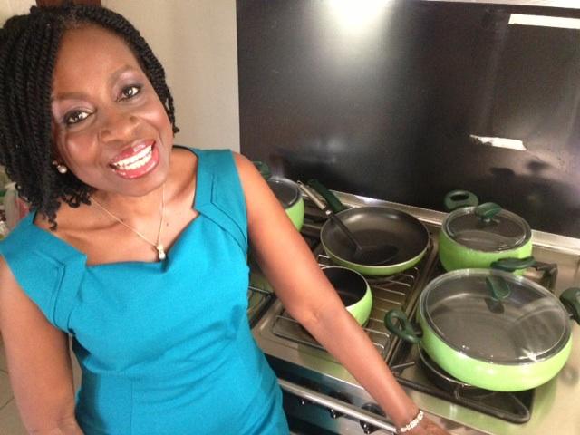 1Q Food Platter Blog