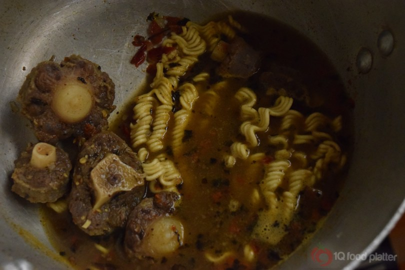 Banga Spiced Noodles Oxtail0578