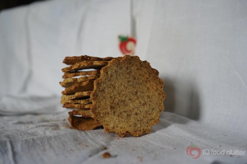How To Make Garri Kuli Kuli Cookies Top Nigerian Food Blog