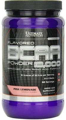 Купить Ultimate Nutrition BCAA 12000 Powder (457гр) оптом ...