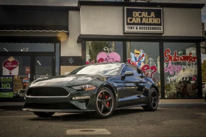 Ocala Car Audio Featured image