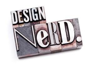Professional website design nerd