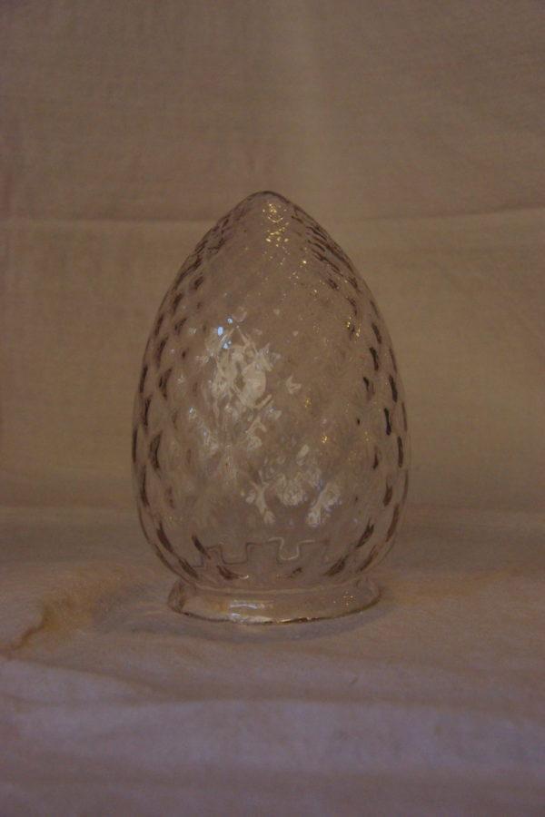 Le lampade rustiche, realizzate per lo più in ceramica ricordano la vita semplice delle cucine e delle stanze di case accoglienti. Boccia Trasparente Ricambio Per Lampadari 1solo Com Pezzi Unici Per Definizione