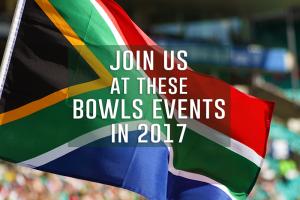 Bowls SA Lineup 2017