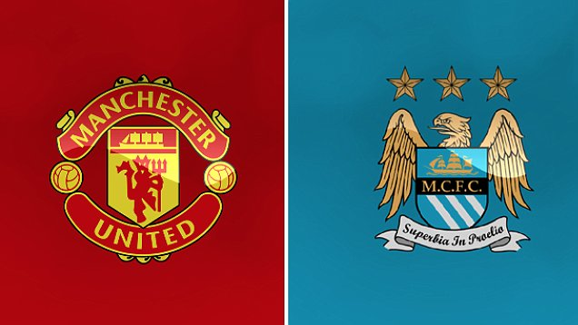 Greatest Manchester Derbies Of All Time