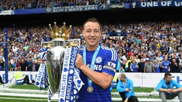 10 Best Chelsea Players Ever | List Of Chelsea Legends