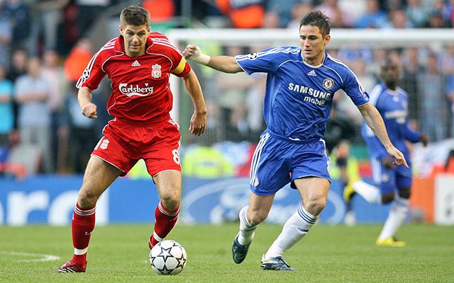 best midfielders in the Premier League era