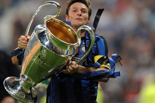 greatest Inter Milan players ever