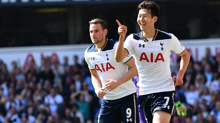 Asian players in the Premier League history