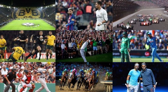 50 Sporting Events You Should See Before You Die