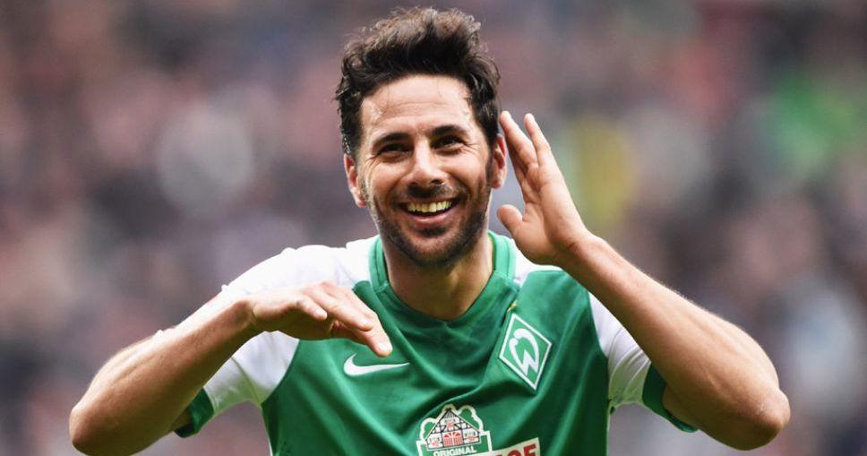 all time Bundesliga top scorers