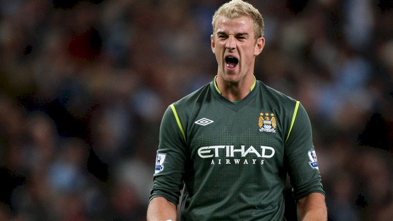 Top 6 Manchester City Goalkeepers Of All Time