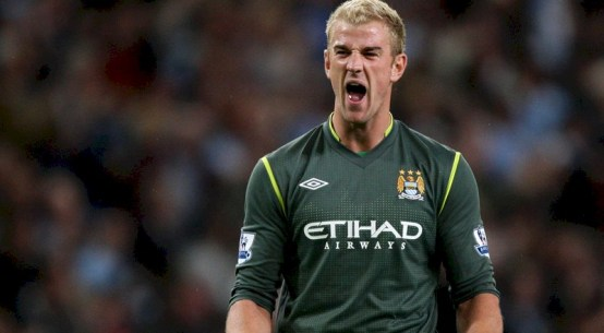 top 6 goalkeepers of Manchester City of all time
