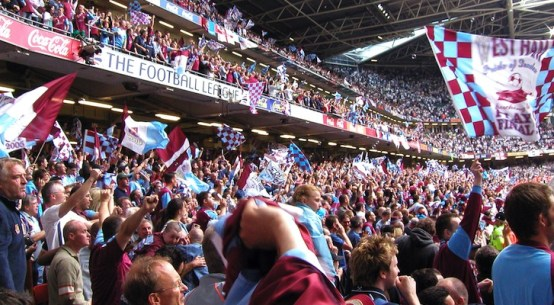 Top 10 London Clubs According To Passionate Fan Bases