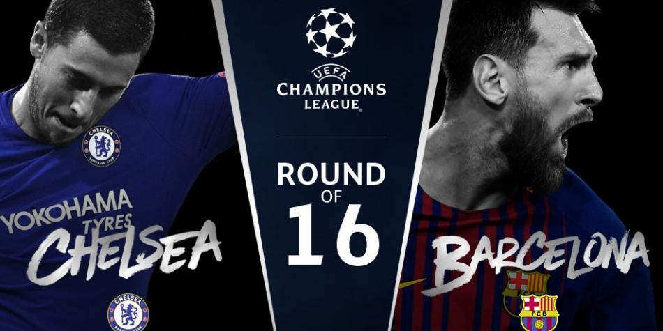 Chelsea v Barcelona Preview : Team News, Expected Lineups & More