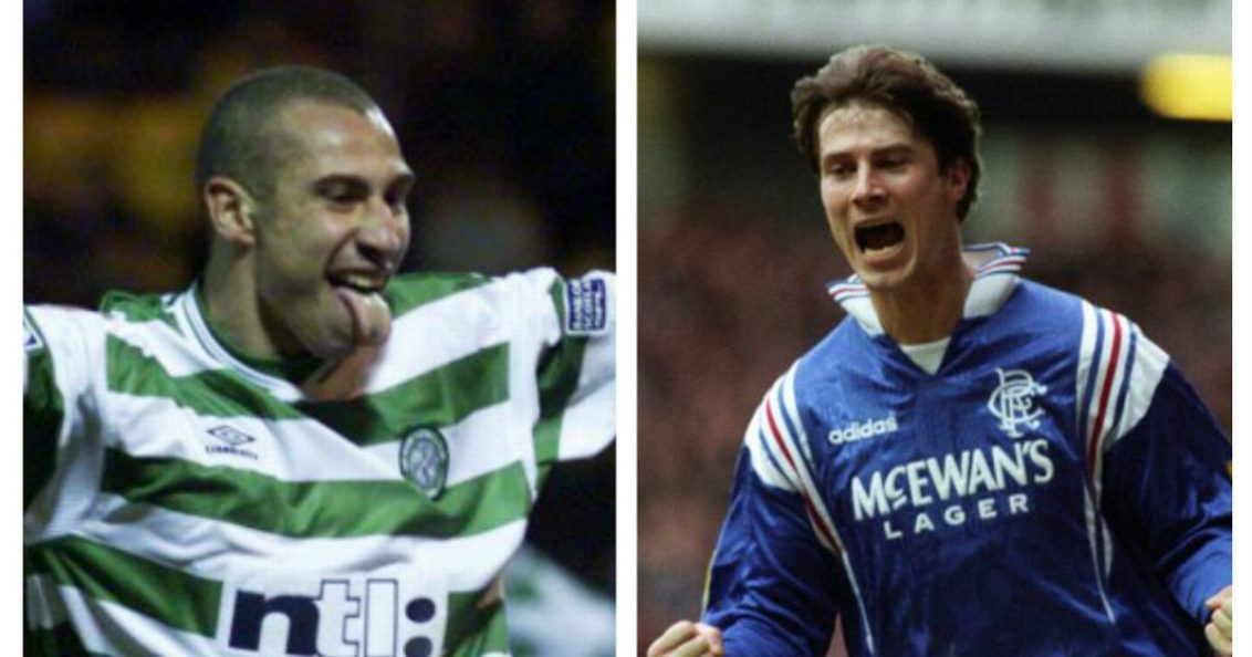 Comparing Celtic FC Greatest XI v Rangers FC Greatest XI Of All Time