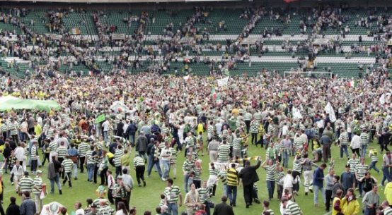 Iconic Moments In The History Of Celtic FC