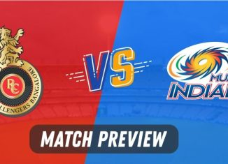 RCB vs MI Preview