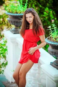 kind ukrainian girl