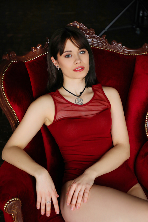 Karolina russian euro dating