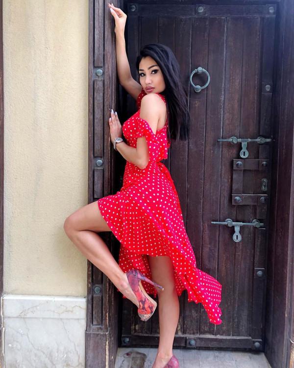Botagoz krystyna ukrainian dating blog