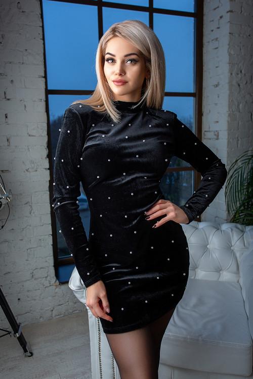 Yuliya ukraine brides dating sites
