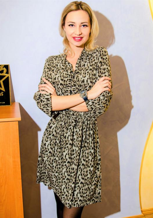 Maria ukraine dating agency poltava