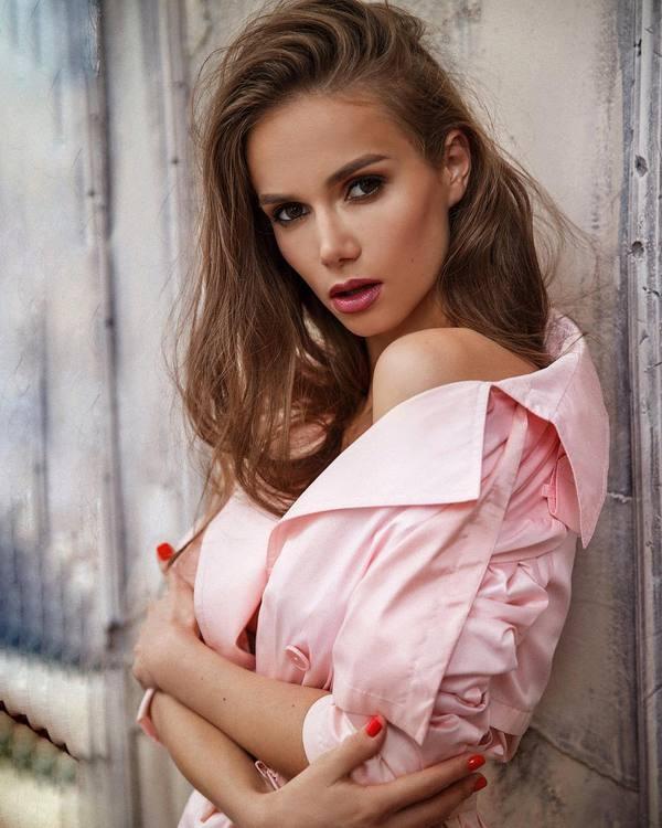 Well-read Belarusian feme from city Minsk Belarus