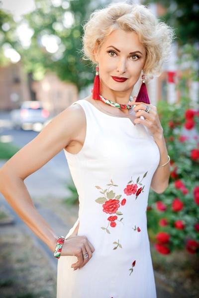 beautiful Ukrainian fiancée from city Dnepropetrovsk Ukraine