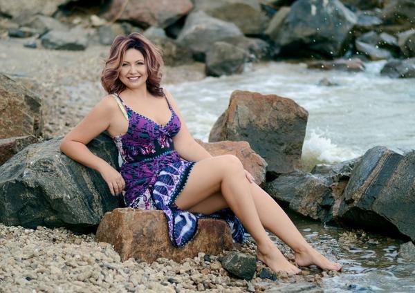 best Ukrainian marriageable girl from city Mariupol Ukraine