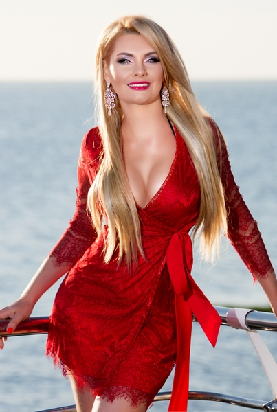 classy Ukrainian girl from city Odesa Ukraine