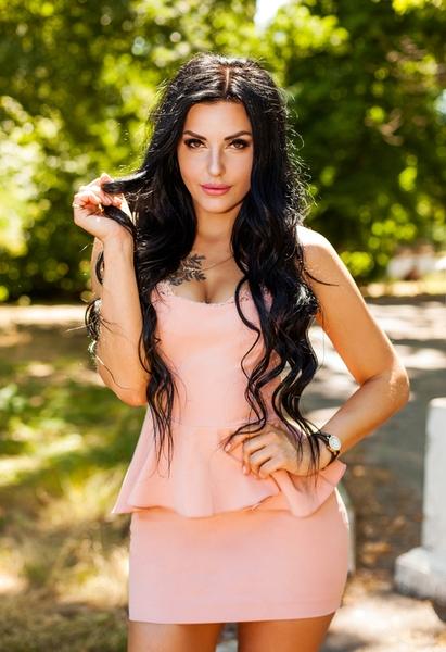 communicative Ukrainian womanhood from city Odessa Ukraine