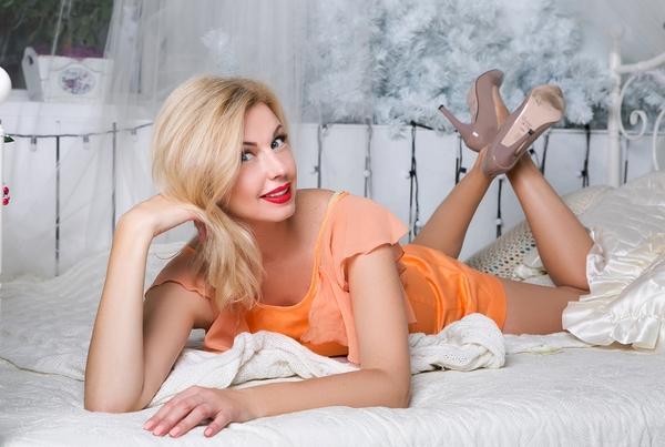 correct Ukrainian woman from city Kharkov Ukraine