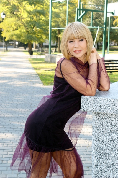 energetic Ukrainian marriageable girl from city Nikolaev Ukraine