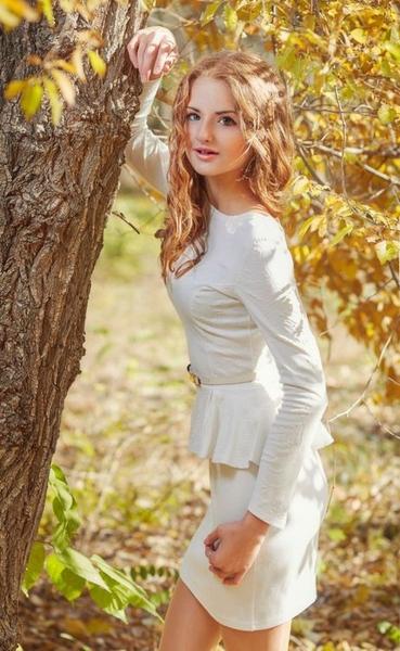 engaging Ukrainian lady from city Nikolaev Ukraine