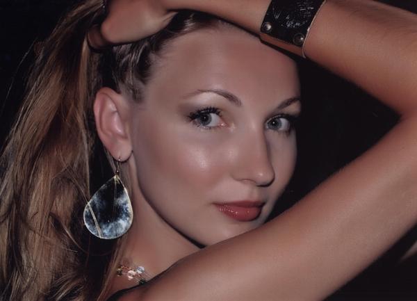 good Ukrainian girl from city Kiev Ukraine