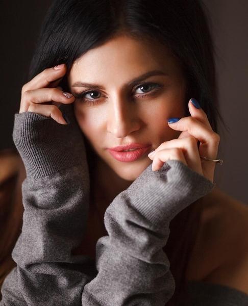 honest Ukrainian femininity from city Kiev Ukraine