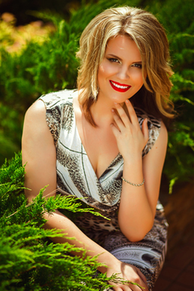 luxury Ukrainian female from city Mariupol  Ukraine
