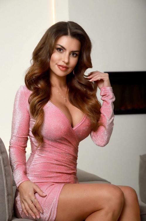mystery Ukrainian fiancée from city Nikopol Ukraine