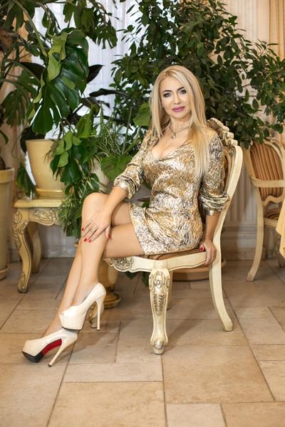 mystery Ukrainian marriageable girl from city Odessa Ukraine