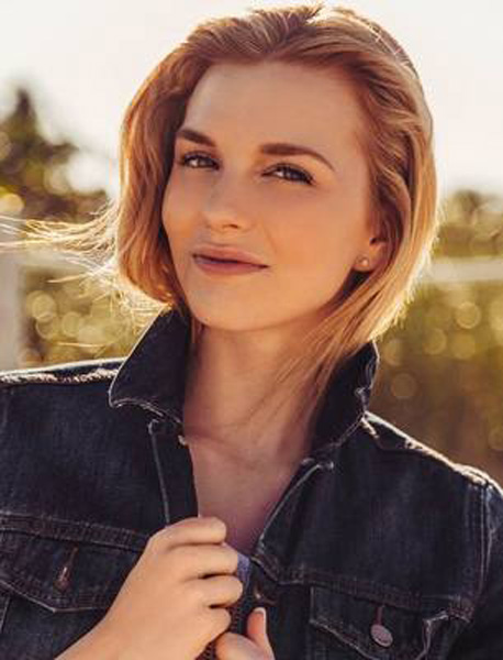 pleasant Aleksandra Ukrainian womanhood from city Odessa Ukraine