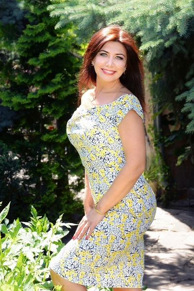 real Ukrainian marriageable girl from city Kharkiv Ukraine