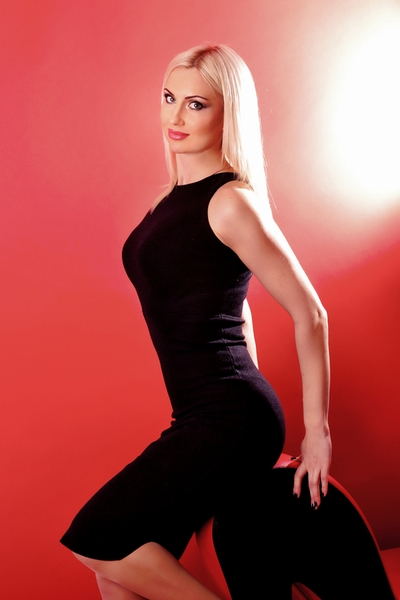 reliable Ukrainian womankind from city Kharkov Ukraine