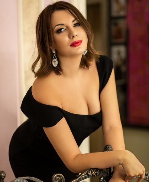 responsive Ukrainian lass from city Odessa Ukraine